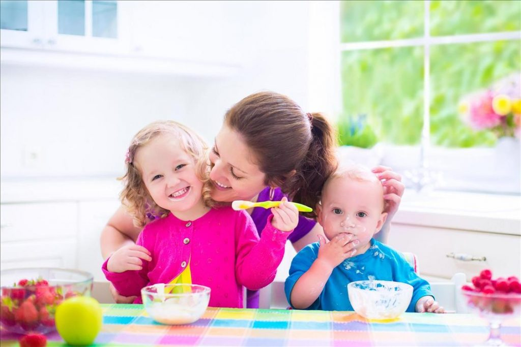 Child Healthy