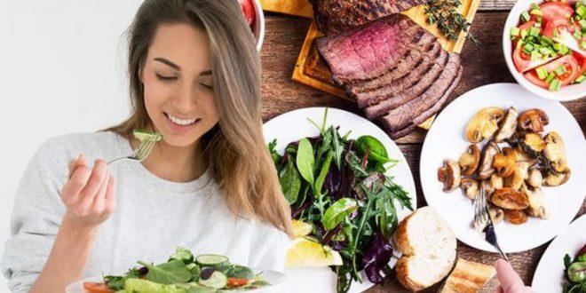 Vitamin Diet Plan