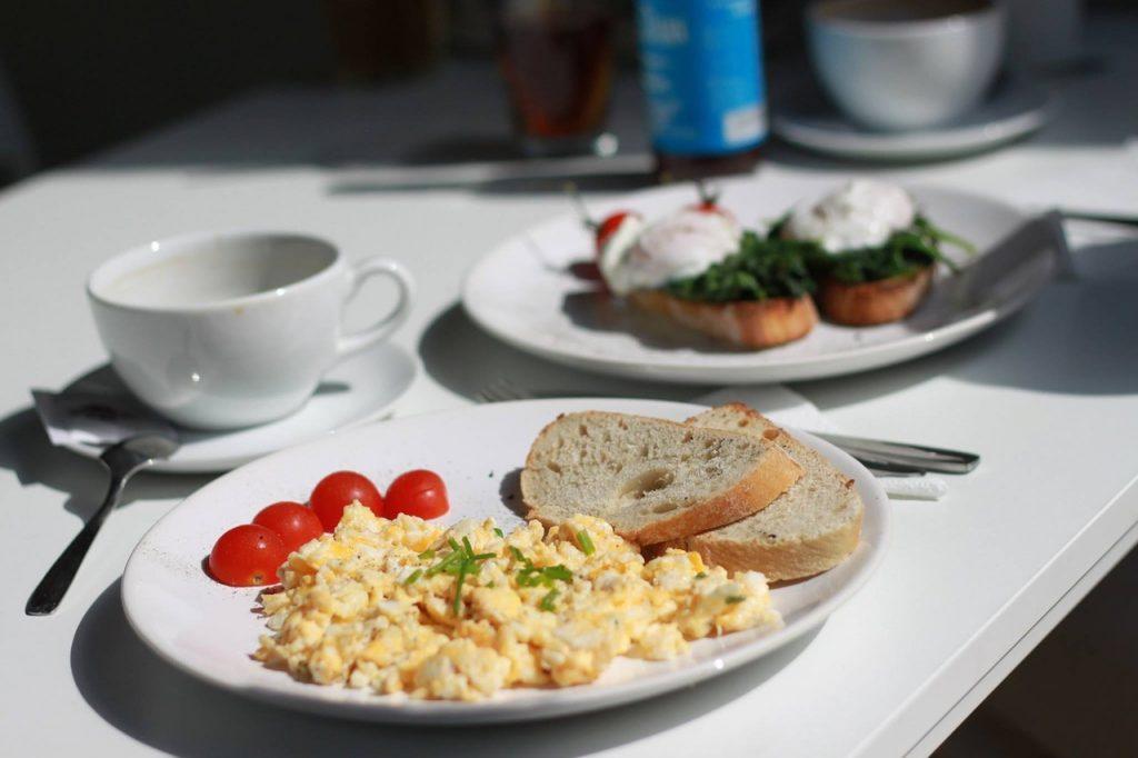 best egg substitute for vegan.Vegan Scrambled Eggs .
