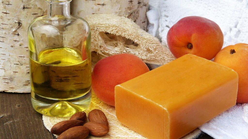 how to make natural soap?